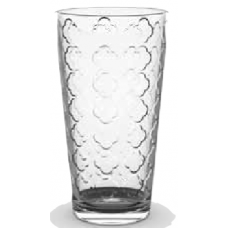 Vaso refresco quaDrafoil 490ml / 16 1/2oz